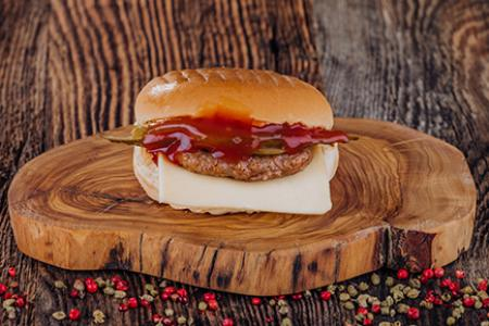Islak Cheeseburger