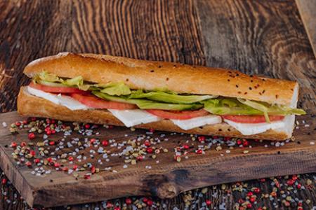 Soğuk Sandviç 4