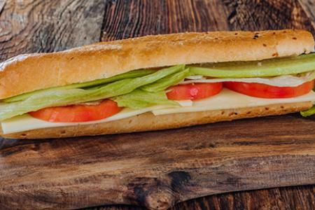 Soğuk Sandviç 5