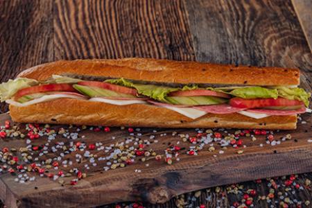 Soğuk Sandviç 7