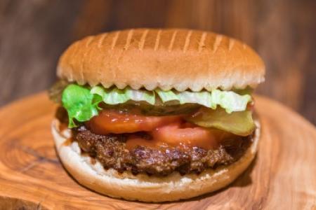 Buyukburger(120GR)