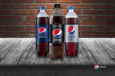 Pepsi (1 L.)
