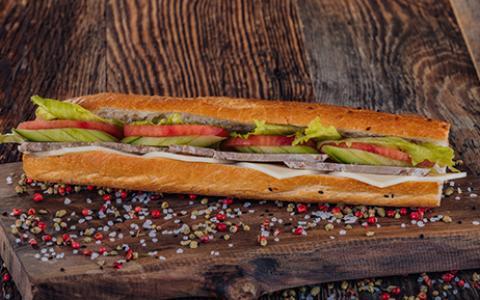 Soğuk Sandviç 6