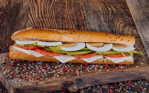 Soğuk Sandviç 10