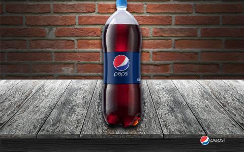 Pepsi (2,5 L.)