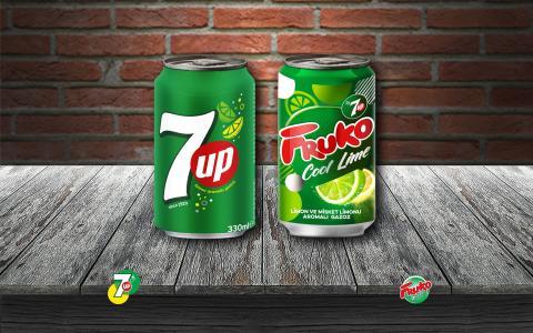 7up (33 cl.)